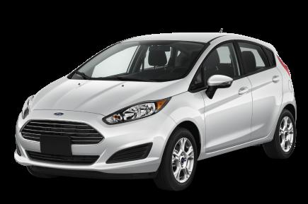 Ford car leasing