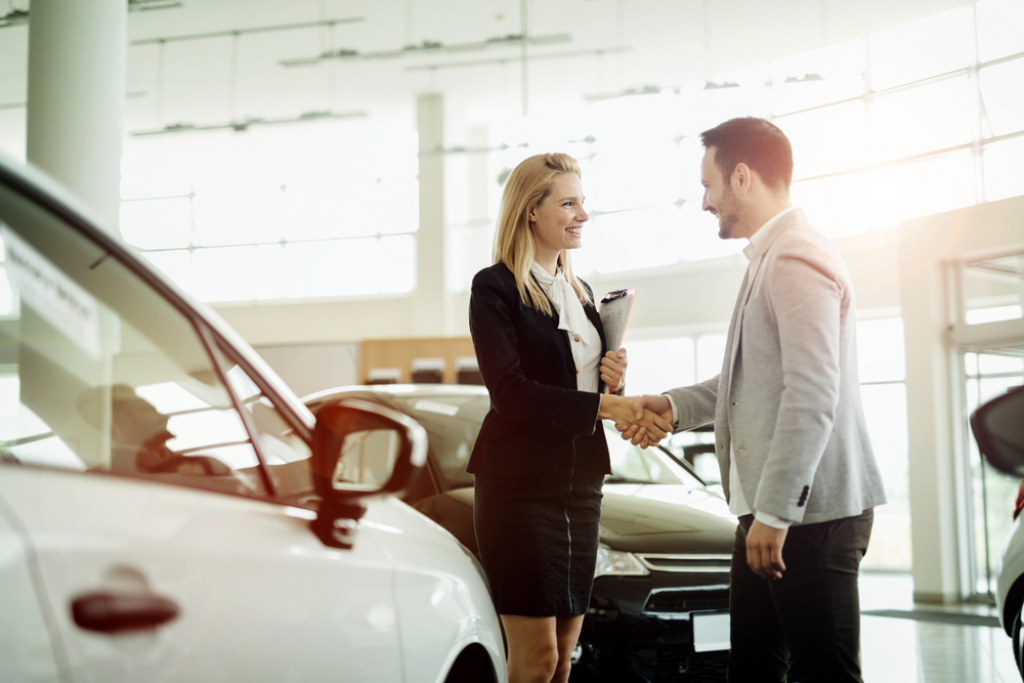 Beat the dealer - how to get the best price on a used car