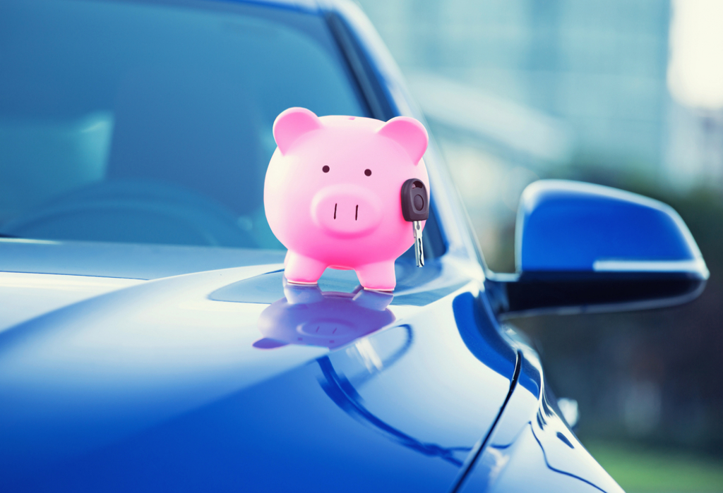 Can I get a car loan with no credit?
