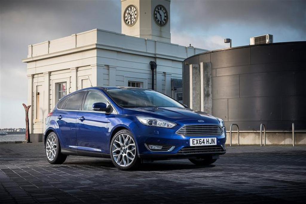 Ford Focus - 4 minute buying guide