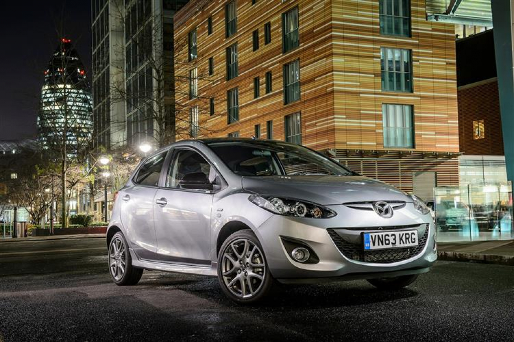 Mazda2 - 4 minute buying guide