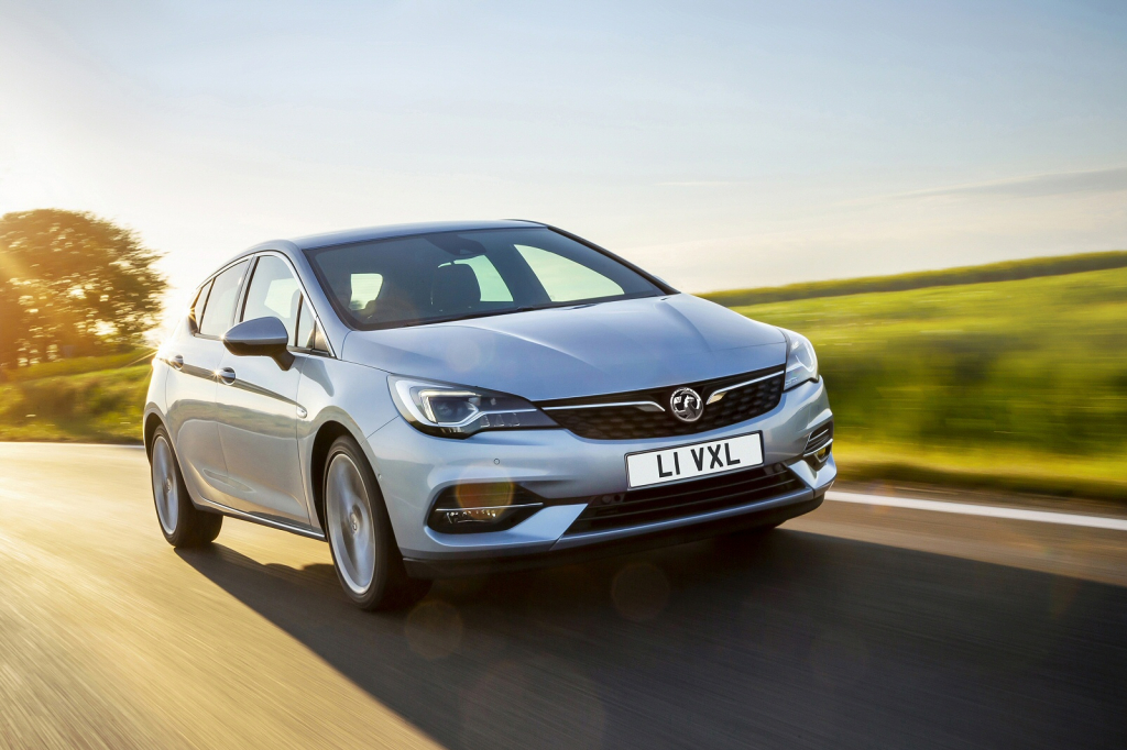 The 10 safest used family hatchbacks