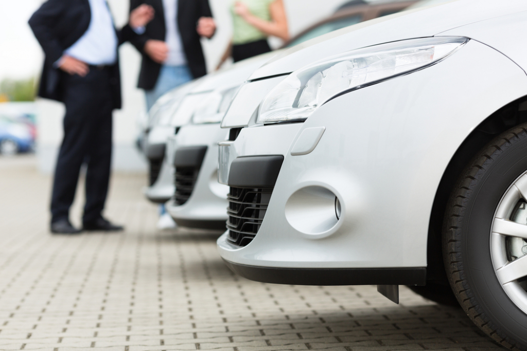 Selling guide: getting the best price for your old car
