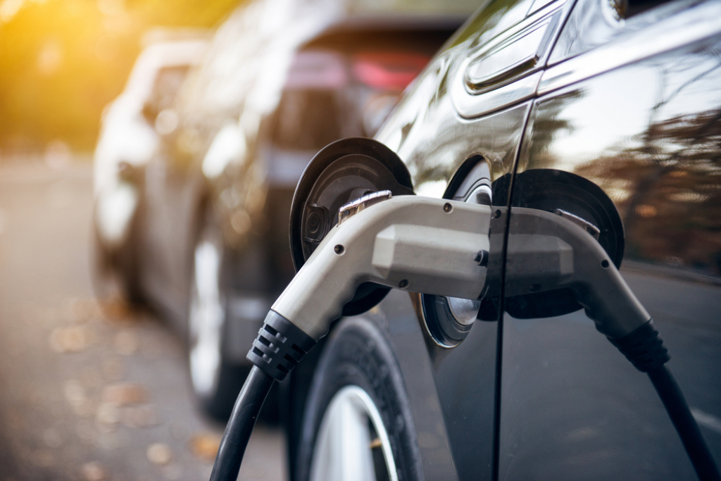 Are electric cars actually cheaper?