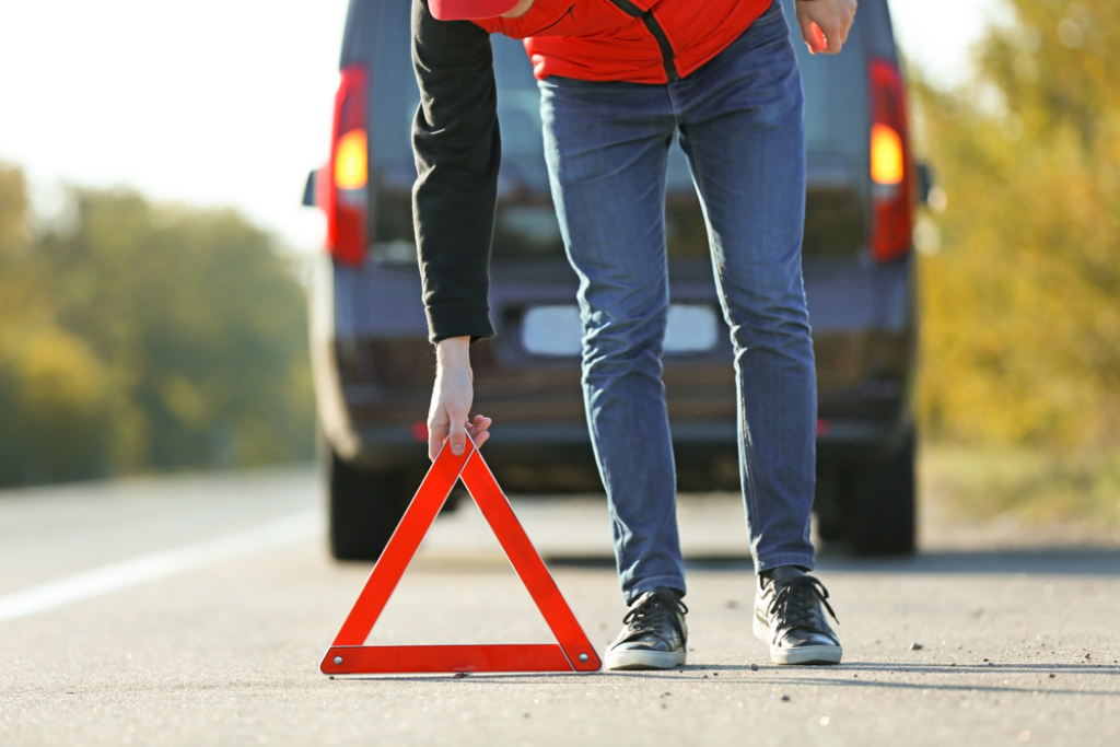 What is car insurance fronting? And what happens if I get caught?