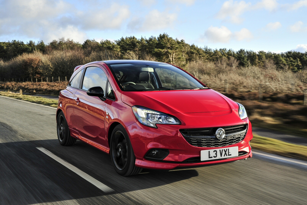 Vauxhall Corsa - 4 minute buying guide
