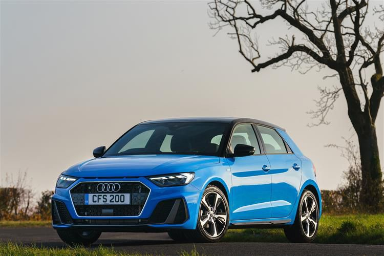 Audi A1 Small Image