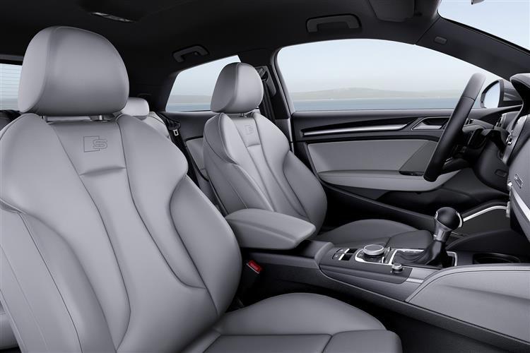 Audi A3 Small Image