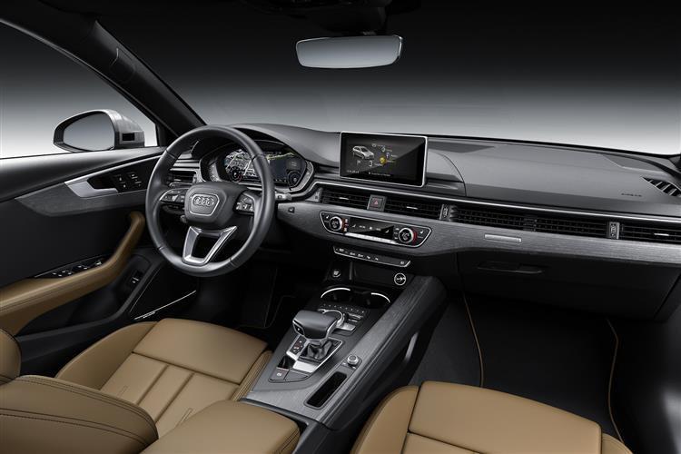 Audi A4 Small Image