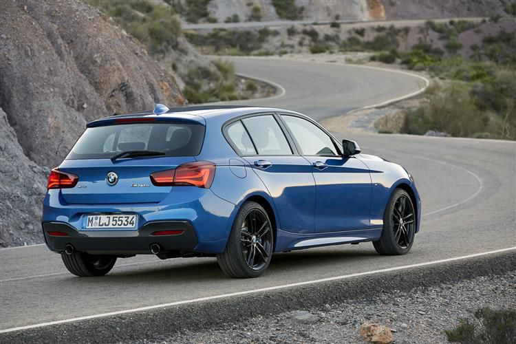 BMW 1-Series Small Image