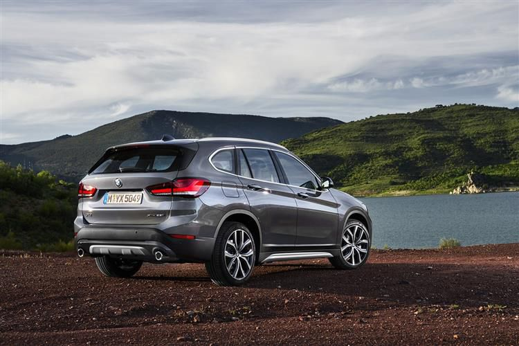 BMW X1 Small Image