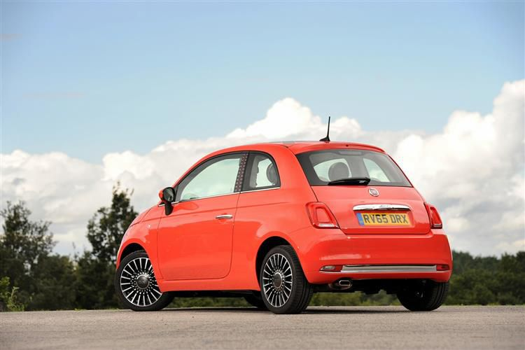 Fiat 500 Small Image