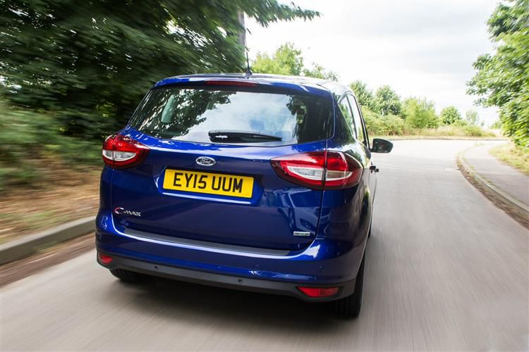 Ford C-Max Small Image