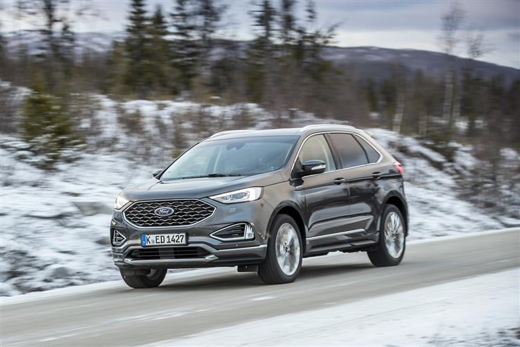Ford Edge Large Image