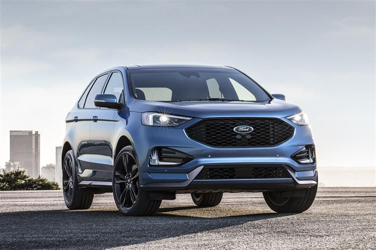 Ford Edge Small Image