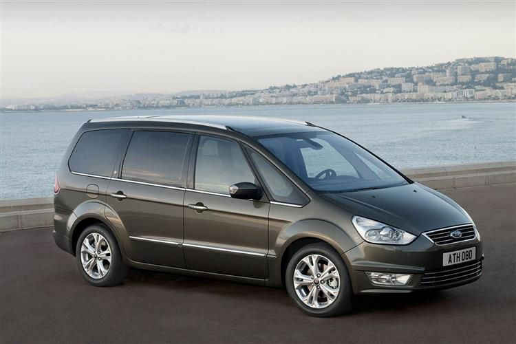 Ford Galaxy Small Image