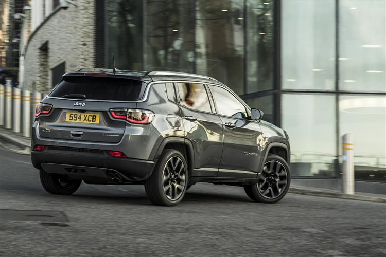 Jeep Compass Small Image