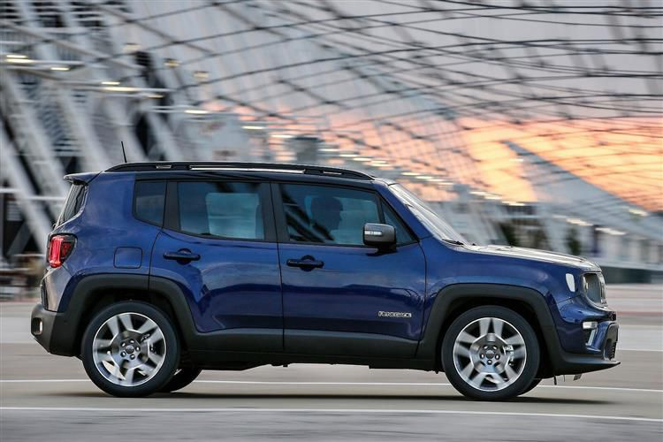 Jeep Renegade Small Image