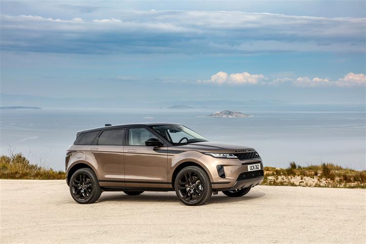 Range Rover Evoque Small Image