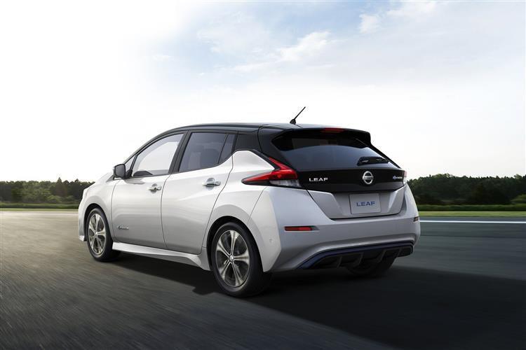 Nissan Leaf Small Image