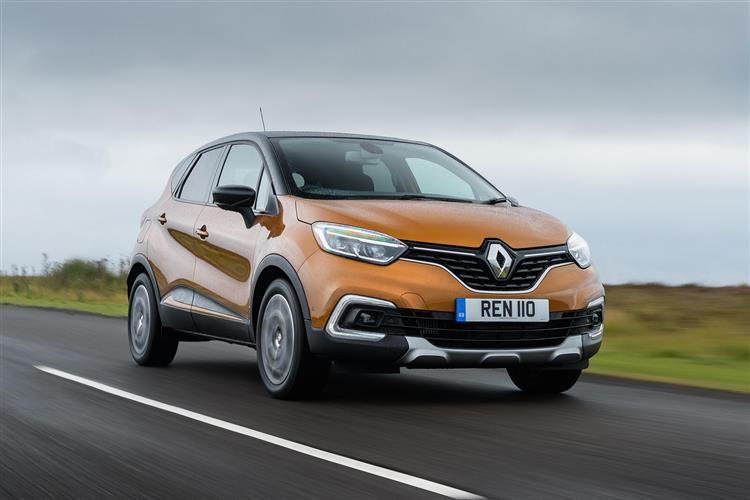 Renault Captur Large Image