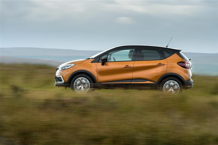 Renault Captur Small Image