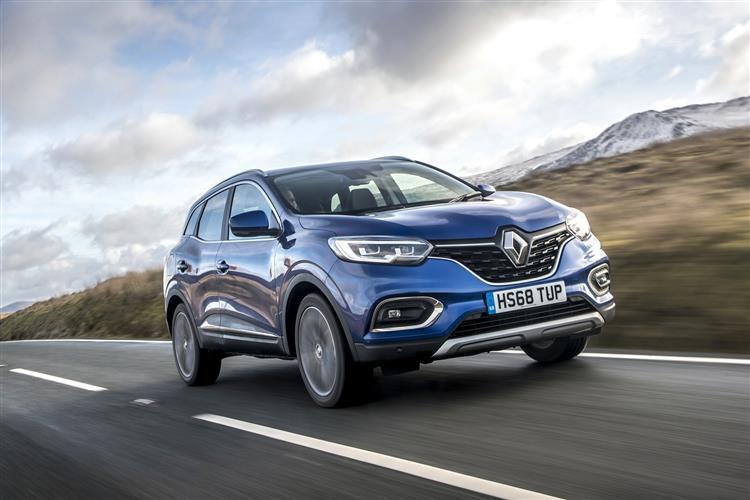 Renault Kadjar Large Image