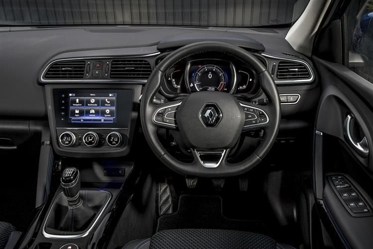 Renault Kadjar Small Image