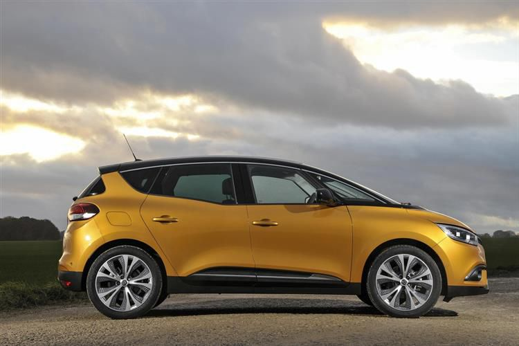Renault Scenic Small Image