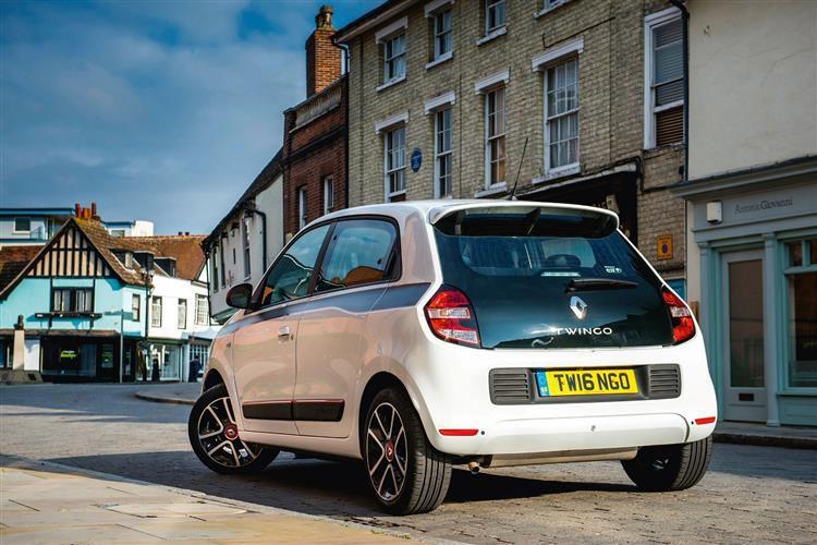 Renault Twingo Small Image