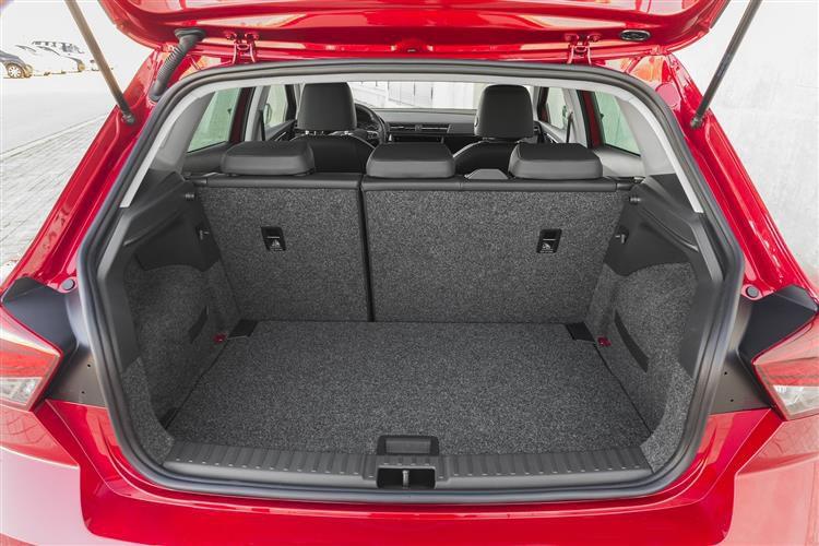 SEAT Ibiza Small Image