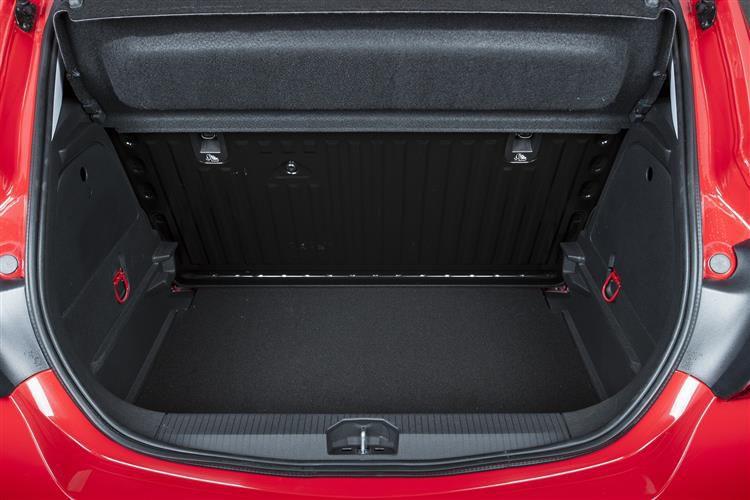 Vauxhall Corsa Small Image