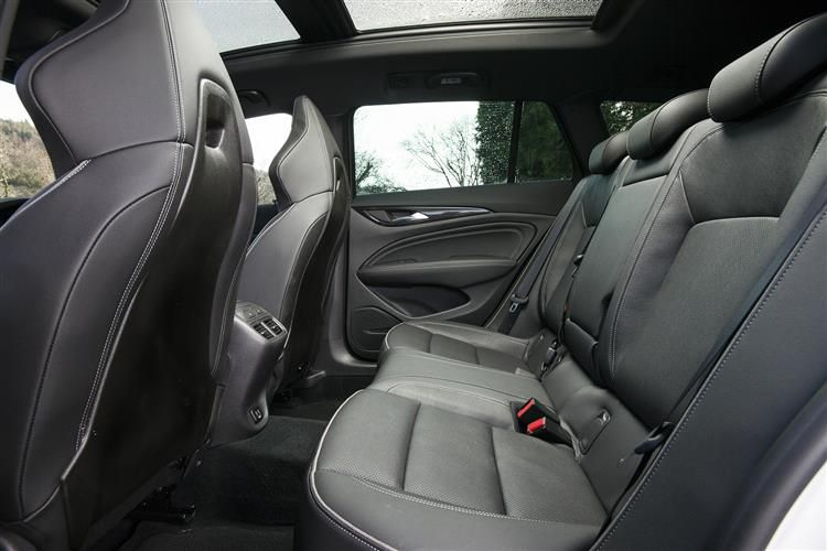 Vauxhall Insignia Small Image