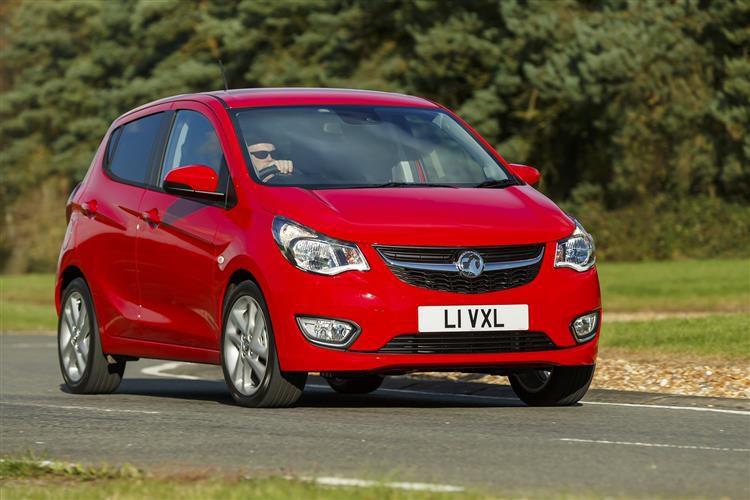 Vauxhall Viva Large Image
