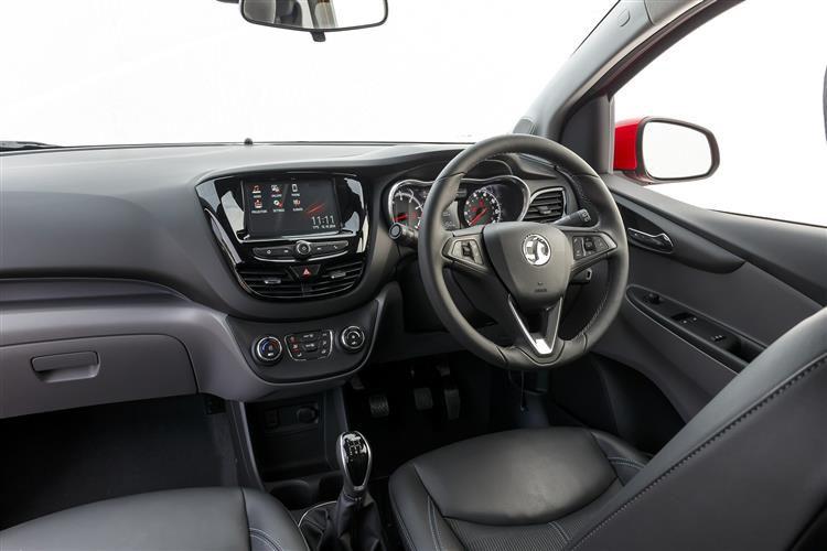 Vauxhall Viva Small Image