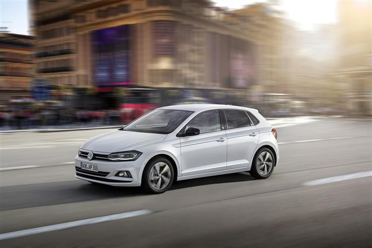 Volkswagen Polo Small Image