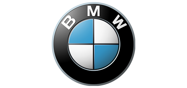 BMW 5 Series Logo