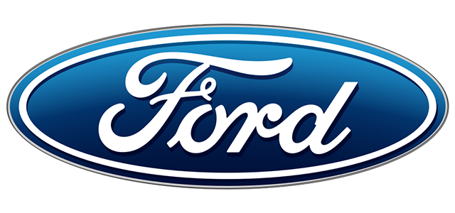 Ford Tourneo Connect Logo