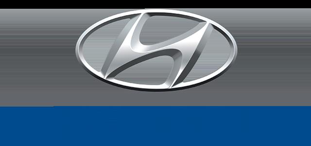 Hyundai i30 Logo