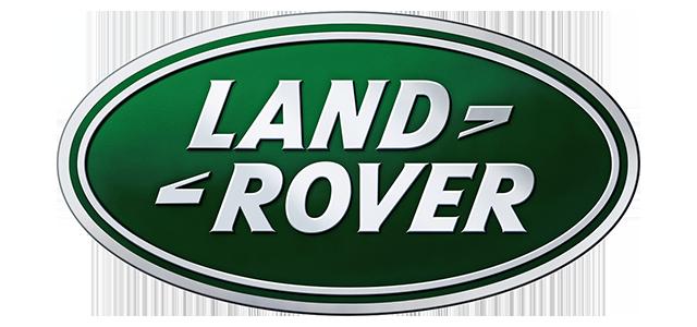 Range Rover Evoque Logo