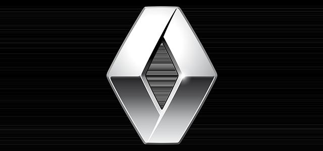 Renault Scenic Logo