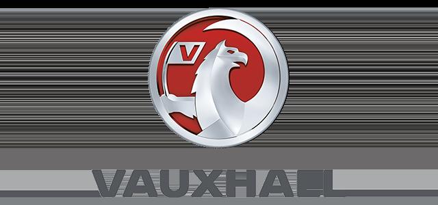 Vauxhall Corsa Logo