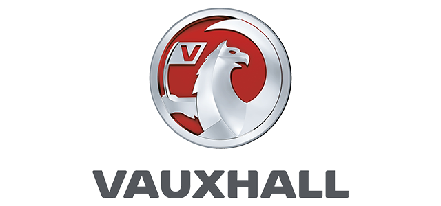 Vauxhall Astra Logo