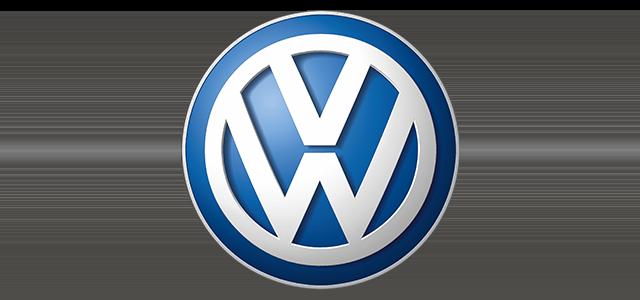 Volkswagen T-Roc Logo