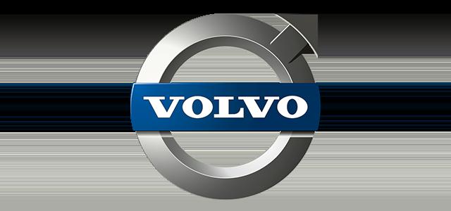 Volvo V60 Logo