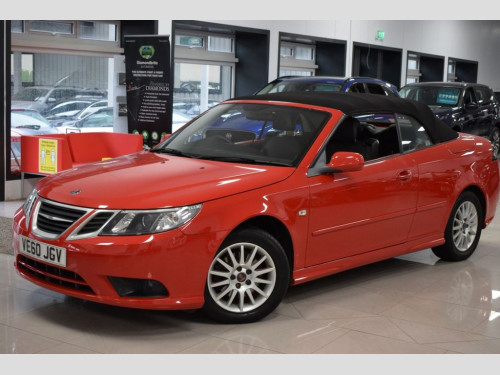 Used Saab 9 3 Aero Cars For Sale On Finance Choosemycar