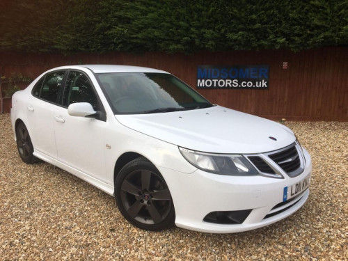 Used Saab 9 3 Linear Se Cars For Sale On Finance Choosemycar